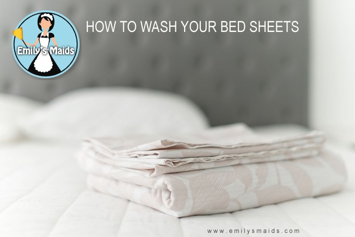 washing bed sheets emily s maids house cleaning in dallas a rating w better business bureau. Black Bedroom Furniture Sets. Home Design Ideas